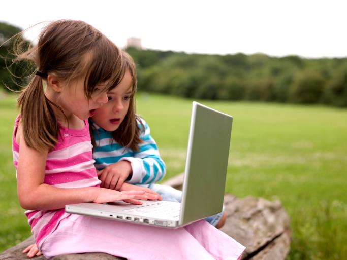 ילדים ברשת