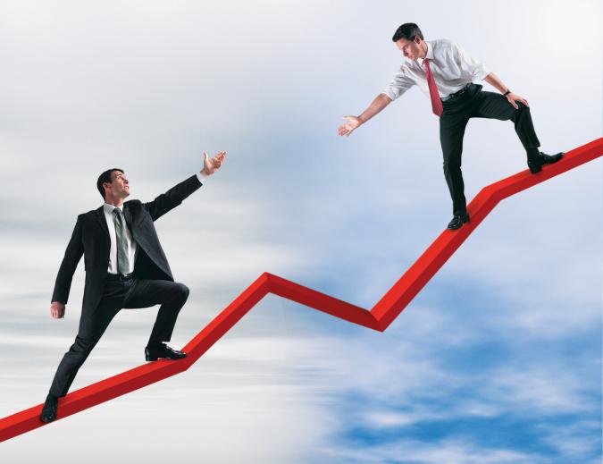 ייעוץ עסקי אסטרטגי להצלחה