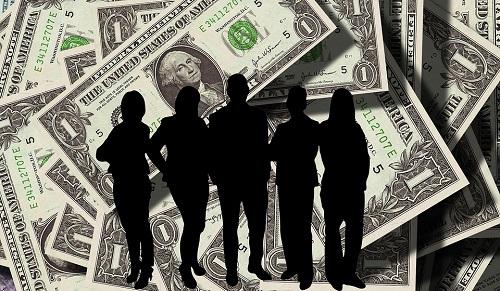 קנס כספי - עיצומים