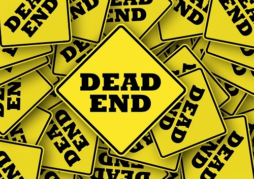 DEAD END FREE