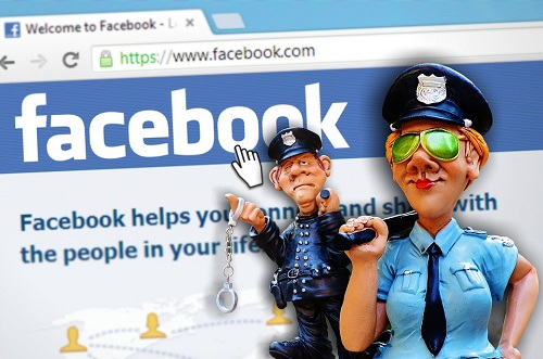 FACEBOOK SECURITY FREE
