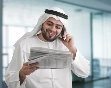 סלולר במגזר הערבי