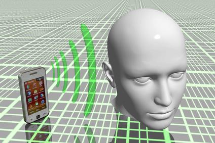 קרינה ממכשירי סלולר