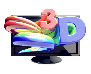 טלוויזיה 3D