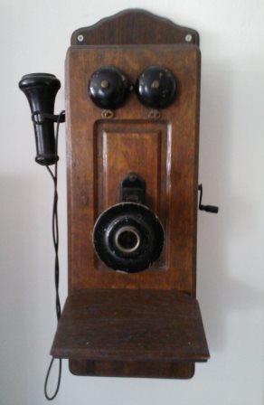טלפון נייח של סלקום