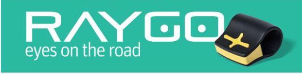 Logo RayGo