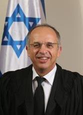 כבוד השופט נועם סולברג