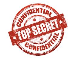 הכל סודי - TOP SECRET