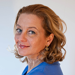 Alessandra Chiuderi
