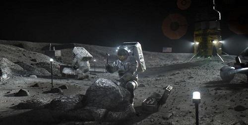 """נאס""""א מאתר סוכנות החלל"""