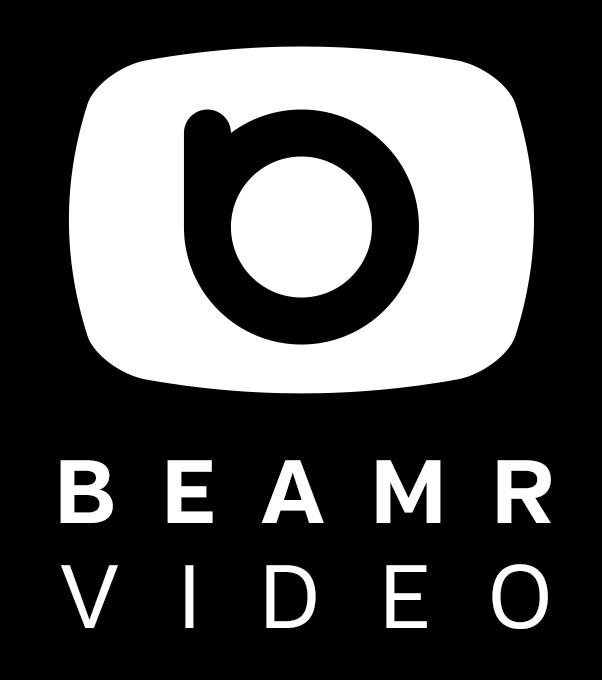 Beame Video Logo