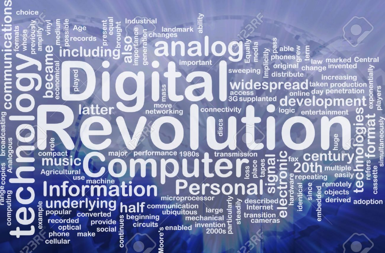 מהפכה דיגיטלית