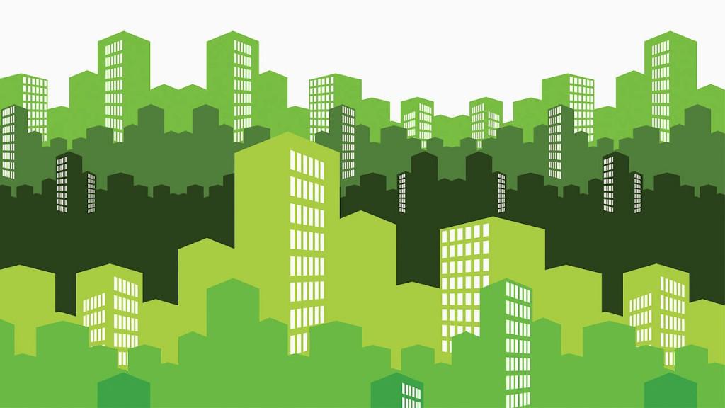 עיר חכמה ירוקה
