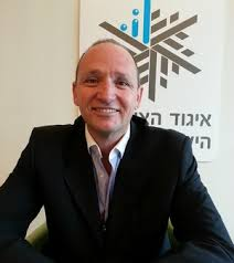 """מנכ""""ל איגוד האינטרנט הישראלי"""