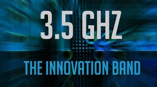 התדר החדש 3.5 גיגהרץ