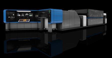 מכונות הדפוס של לנדא