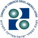 """לוגו לשכת המסחר ישראל-אמל""""ט"""