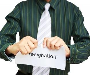 התפטרות