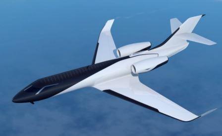 מטוס העתיד