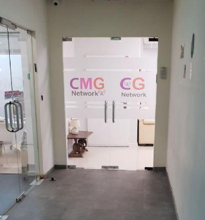 משרדי CMG מבחוץ