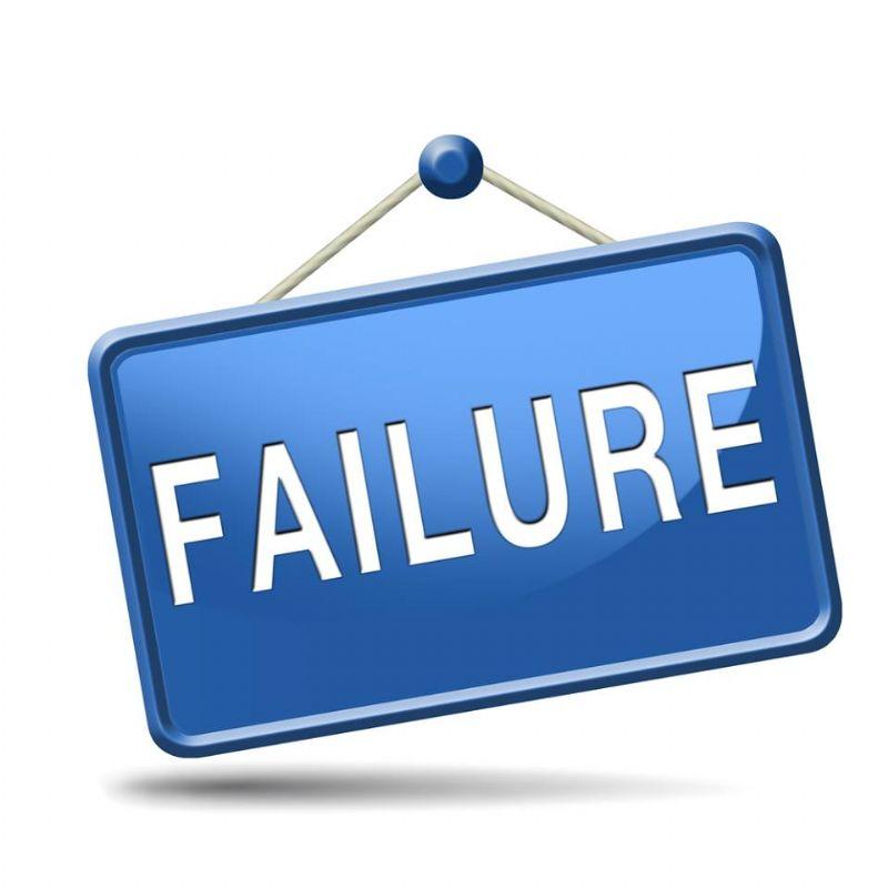 כישלון