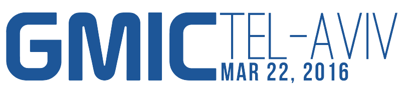GMIC TLV 2016