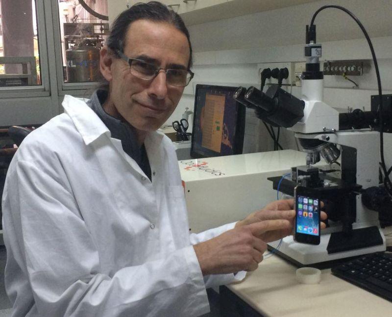 הממציא מאוניברסיטת תל אביב