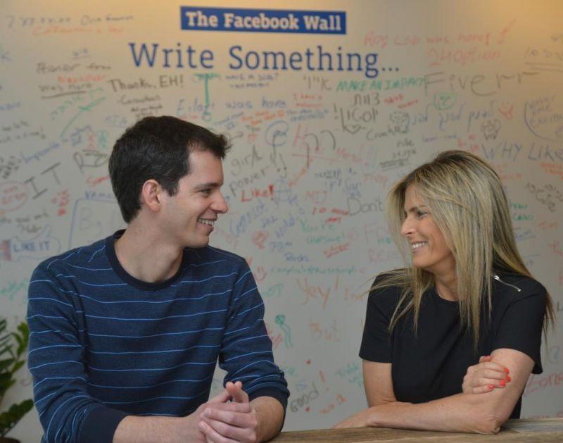 צמרת פייסבוק בישראל