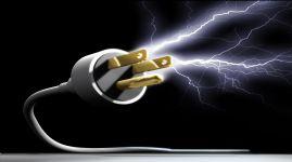 זלילת חשמל