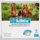 """קילטיקס בינוני כלבים במשקל 8-20 ק""""ג להדברת קרציות"""