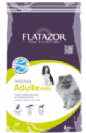 """פלטזור Flatazor מזון לכלבים בוגרים מגזע קטן משקל 3 ק""""ג"""