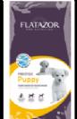 """פלטזור Flatazor מזון לגורים מגזעים בינוניים מתאים גם לכלבות הרות ומניקות מגזע בינוני משקל 12 ק""""ג"""