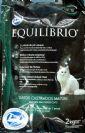 "EQUILIBRIO7896588934294 מזון יבש לחתול מסורס 2 ק""ג"
