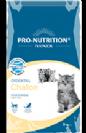 "FLATAZOR פלטזור קרוקטייל קיטן מזון יבש לחתולים משקל 3 ק""ג"