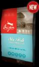 64992062279 מזון יבש לכלבים מכל הגזעים בטעם מיקס דגים 2.27 ק''ג Orijen
