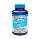 מולטי ויטמינים פלוס לכלבים נוטרי וט