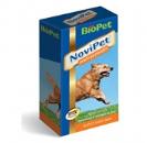 טבליות גלוקוזאמין וכונדרואיטין לכלבים נוביפט