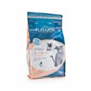 """FLATAZOR קרוקטל אדולט מזון יבש לחתולים 3 ק""""ג, עוף, הודו וברווז"""