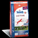 """4015598000826 Bosch מזון יבש לכלבים בוגרים 15 ק""""ג"""