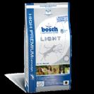 "4015598000499 Bosch מזון יבש לכלבים עם בעיות עודף משקל בטעם אורז ותירס 12.5 ק""ג"