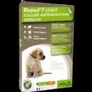 הדברה טבעית אמפו - ריפול קולר לכלב קטן