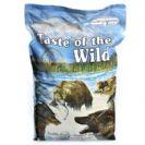 """Taste of the wild סלמון אוכל יבש לכלבים גריין פרי במשקל 2.3 ק""""ג"""