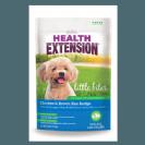 """Health Extension Little Bites Dog Food מזון יבש אולטרה פרמיום לכלב במשקל 8 ק""""ג לכל סוגי הכלבים"""