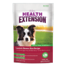 """Health Extension Lamb & Rice Dog Food מזון יבש אולטרה פרמיום לכלב במשקל 13.6 ק""""ג לכל סוגי הכלבים"""