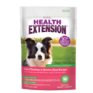 """Health Extension Lite Dog Food מזון יבש אולטרה פרמיום לכלב במשקל 13.6 ק""""ג לכל סוגי הכלבים"""