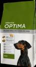 """OPTIMA  מיקס במשקל 15 ק""""ג מזון יבש לכלבים תוצרת ספרד"""