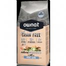 """Ownat מזון יבש לכלבים כבש Grain Free במשקל 14 ק""""ג"""