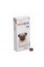 """ברווקטו לכלב בינוני במשקל 4.5 עד 10 ק""""ג"""