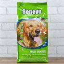 BENEVO טבעוני לכלב בוגר 15 קג