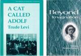 שני הספרים עליהם התבססה ההצגה Across The Bridge